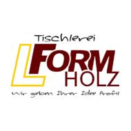 Tischlerei L Formholz