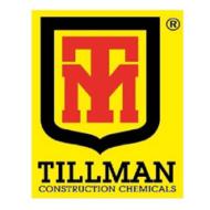 Tillman Construction Chemicals