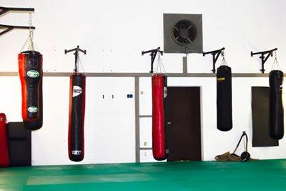 Dein Gym