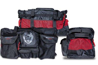 Sportsbag Test: OKAMI Sportsbag