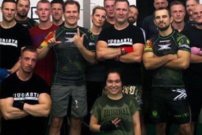 Kampfsport-Schule Essen - Das Team