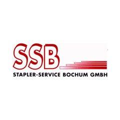 Stapler Service Bochum