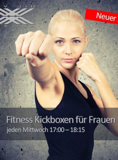 Selbstverteidigung für Frauen - Kampfsport-Schule-Essen