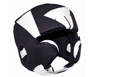 Kopfschutz Test: Throwdown MMA Kopfschutz Air Max 2.0