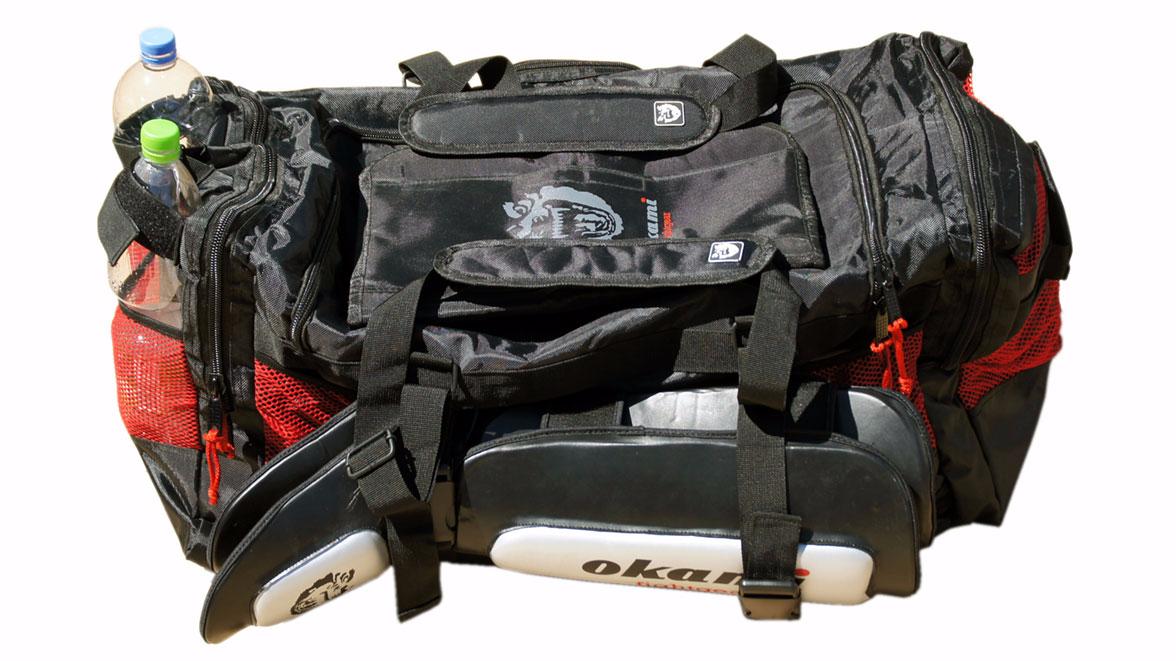 OKAMI Sportsbag