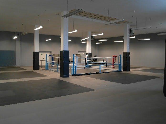 Dein Gym | Mattenfläche