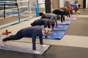 Sportkurse 〉 Yoga in Essen
