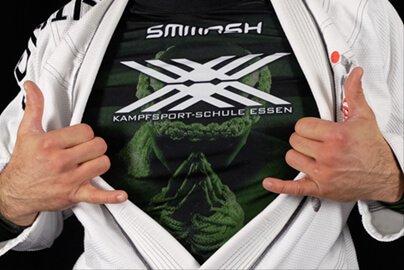 Brazilian Jjiu Jitsu Training | Kampfsportschule Essen