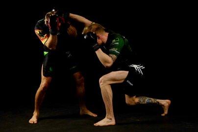 Kampfsport in Essen | Deine Kampfsportschule Essen