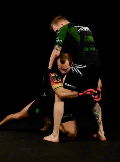 Allkamp Training | Kampfsportschule Essen