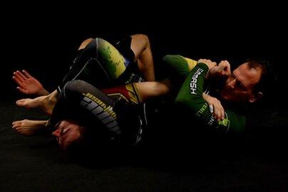 Luta Livre Training | Kampfsportschule Essen