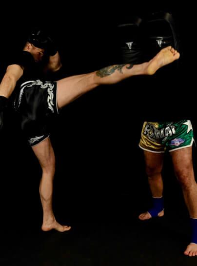 Muay Thai Training | Kampfsportschule Essen