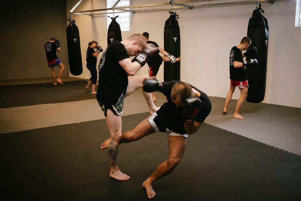 Muay Thai | Lowkick