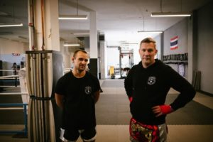 Muay Thai | Trainerteam Tobi & Markus