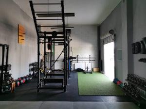 Dein Gym | Bereich für funktionelle Fitness