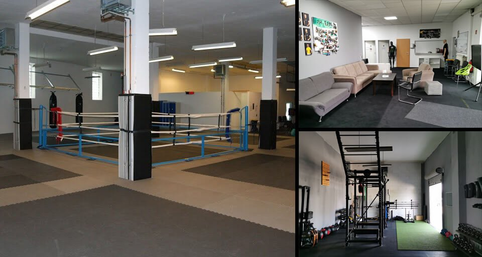 Dein Gym in Essen   Kampfsportschule Essen