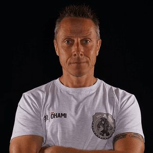 Markus Rabe