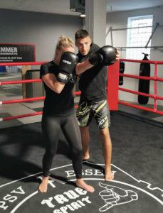 Fittness-Kurs für Frauen